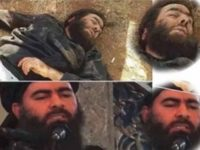 ISIS Leader SMOKED