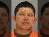 (Nemias Garcia-Velasco arrested in the deadly Nebraska crash. (Omaha Police Department))