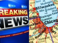 BREAKING: ANTIFA Terrorist 'Training Camp' Discovered In CHICAGO
