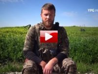 US Army Veteran Records Video Before Being KILLED By ISIS Terrorists- It's Heartbreaking [WATCH]