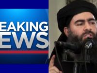 BREAKING NEWS: Government Officials Release Statement- ISIS Leader Al-Baghdadi Is Still ALIVE