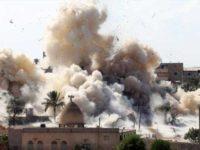 40 killed & 70 injured in Sinai attacks