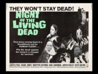 "Creator Of ""Night of the Living Dead"" ZOMBIE Franchise DEAD"