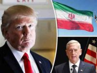 BREAKING: Iran Just CROSSED THE LINE- President Trump Expected To Address Nation