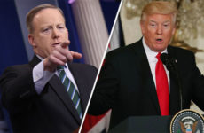 While The Media Distracts You With Sean Spicer Conspiracy Theories- President Trump Just DESTROYED Obama For Good