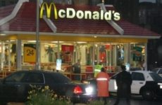 Cop Finds Out What McDonald's Worker Tried To Do To His Meal- Immediately DESTROYS Liberal Burger Flipper