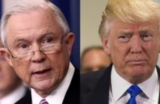 President Trump Just Dropped A BOMB On Jeff Sessions That Most People Aren't Talking About
