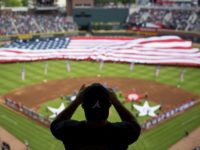 Army VETERAN Told Not To Fly Flag At Baseball Game- Check Out What Happens NEXT