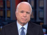 BREAKING: Doctors Release MASSIVE News About John McCain's Health