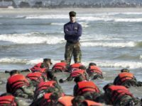 LOOK What Just Happened To The FIRST Woman To Join The Navy SEALs Under Obama's New Rules