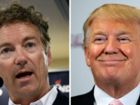 "JUST IN: Rand Paul Just Dropped A PRESIDENT TRUMP BOMBSHELL- ""We Met, And We Are…"""
