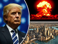 TERRIFYING NEWS OUT OF NORTH KOREA- PRESIDENT TRUMP TO ADDRESS THE NATION