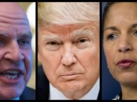 McMaster Gives Susan Rice Unfettered Access To Classified Info