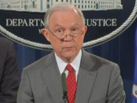Sessions: DOJ To Go After Press For National Security Leaks?