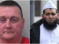 White Man Jailed For Leaving Bacon Outside Mosque, While A MUSLIM PEDOPHILE Goes Free…