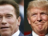 JUST IN: Arnold Schwarzenegger Just Launched New Project To TAKE DOWN President Trump