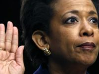BREAKING: Loretta Lynch Just Committed FELONY… She's Heading To PRISON
