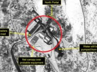 BREAKING: American Spy Satellites Just Detected Terrifying Move N. Korea Just Made- It's Happening