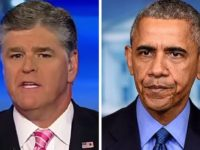 BREAKING: Sean Hannity Is SUING Barack Hussein Obama For THIS! WHOA! [VID]
