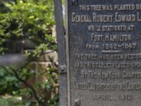 JUST IN: Liberals Try To Tear Down Confederate Plaque In New York- ARMY Officials Lay Down The LAW