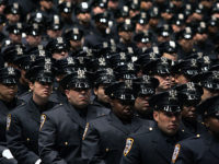 BREAKING: NYPD BOYCOTTING