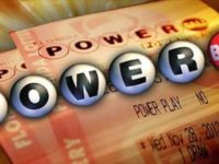 ALERT: Winners of Tonight's $300M Powerball Has Already Been Chosen