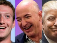 New Report Reveals Who Has Made The MOST Money So Far in 2017