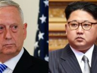 """Mattis Breaks Silence… Goes Full """"Mad Dog"""" On NK With Brutal Threat"""