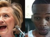 BREAKING: Hillary Clinton In Full PANIC After Gay Prostitute Found DEAD
