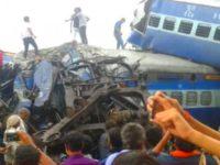 BREAKING: 23 DEAD After Train Derails… DEATH TOLL RISING
