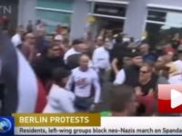 BREAKING NEWS Out Of Berlin… Full Blown CHAOS