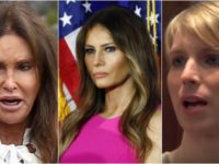 LOOK Who Just Got Dubbed 'America's NEW First Lady'- Complete Liberal INSANITY!