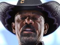 BREAKING NEWS On Sheriff David Clarke