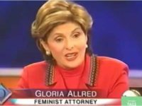 Femi-Nazi Attorney Gloria Allred Under Ethics and Malpractice Investigation