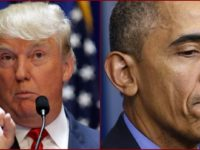 AWESOME: Trump HUMILIATES Obama Over His Birthday Celebration With SAVAGE Move