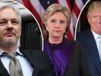 BREAKING: Julian Assange Drops Russian NUKE On Hillary