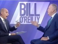 JUST IN: Lib Crank Matt Lauer STUNNED After Getting SMACKED DOWN By O'Reilly: 'We're Going To…'
