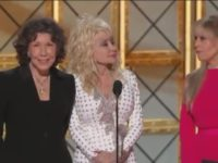 VIDEO: Dolly Parton HUMILIATES 'Hanoi' Jane After Her DISGUSTING Insult Of Trump