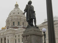 Liberals Now Want To Tear Down Columbus Statue… You Won't Believe Who They Are Replacing It With!
