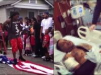 BREAKING: Flag Stomping Rapper 'Lil Wayne' RUSHED To Emergency Room… Here's What We Know
