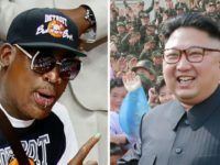 Dennis Rodman Drops N. Korea BOMB… Look What He Just Said!