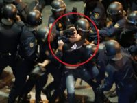Antifa TERRORISTS Just Messed With The Wrong Cops… And It's ALL On Video- BOOM!