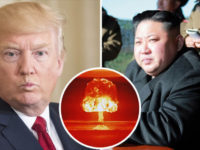 BREAKING NEWS Out Of NORTH KOREA… President Trump Expected To Address The Nation