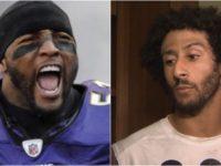 NFL Legend Ray Lewis Drops A NUKE On Racist Kaepernick