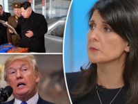 Nikki Haley Drops BOMB In Front Of ENTIRE World… N. Korea COWERING