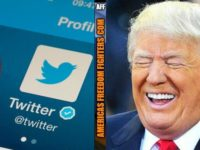 Libs DEMAND Trump Get Booted Off Twitter- Here's Why That Will NEVER Happen