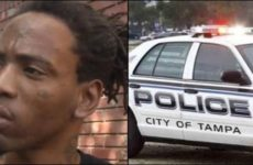 New Black Panther Leader Gets Robbed By Black THUG, Calls Cops… Their Response Is Priceless