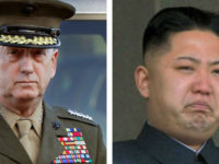We Just Found Out Where 'Mad Dog' Secretly Was Yesterday…  North Korea TERRIFIED