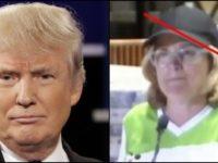 BREAKING: San Juan's Dem Mayor Says NO HELP From Trump, LOOK What's RIGHT BEHIND HER [Vid]