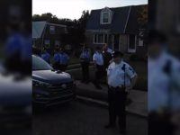 Philly Cop LIGHTS UP Black Lives Matter THUGS After They Show Up At His House